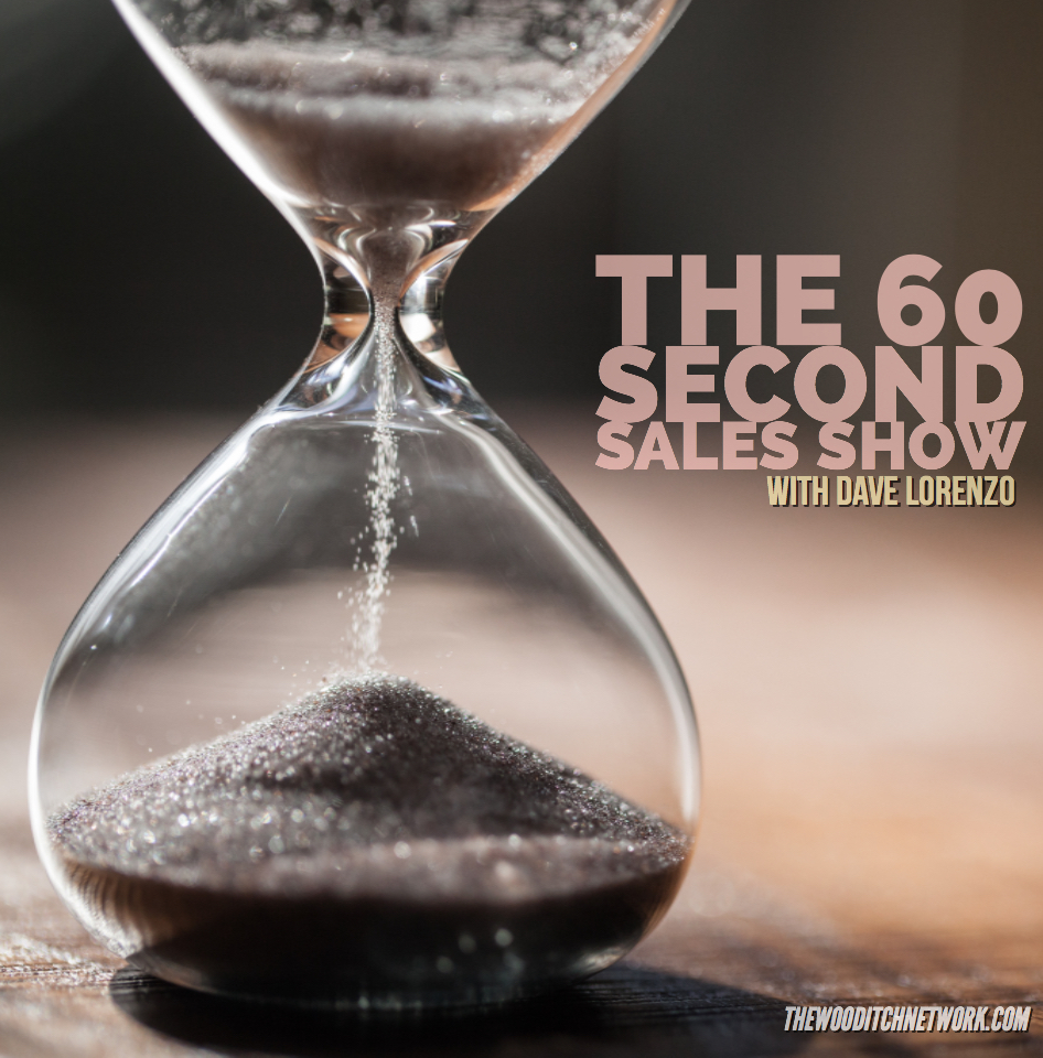 The 60 Second Sales Show