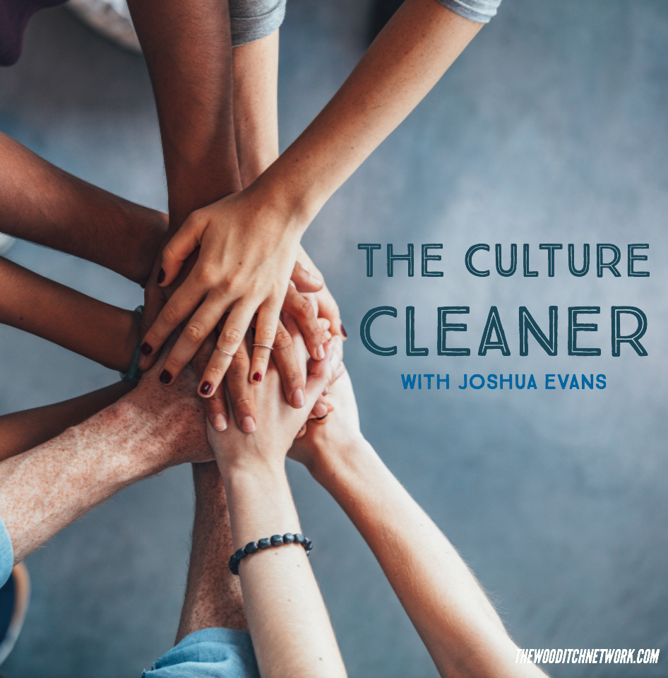 The Culture Cleaner