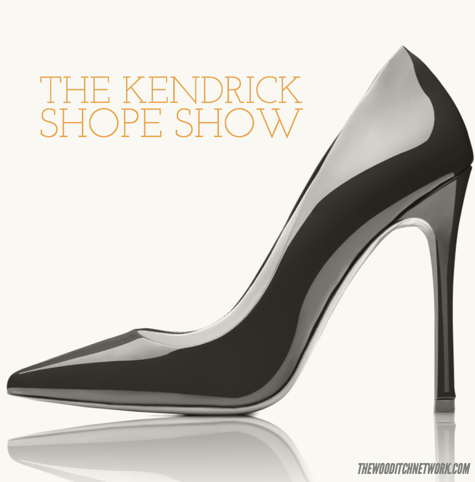 The Kendrick Shope Show