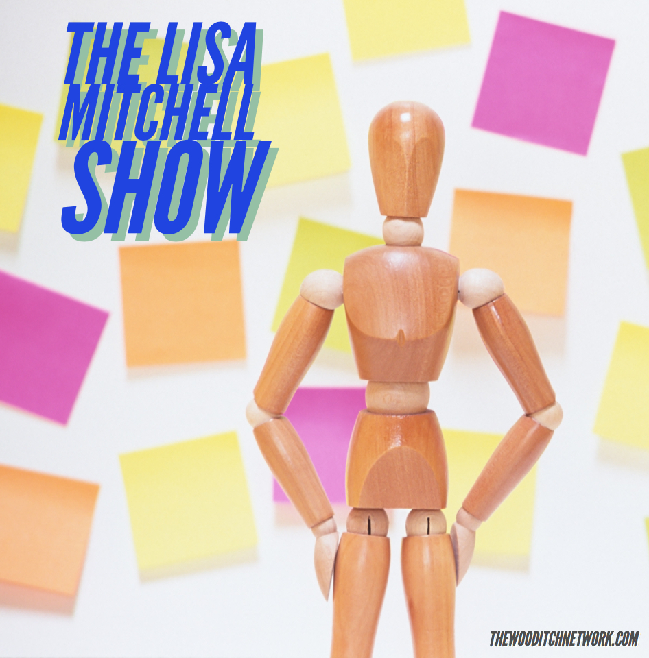 The Lisa Mitchell Show