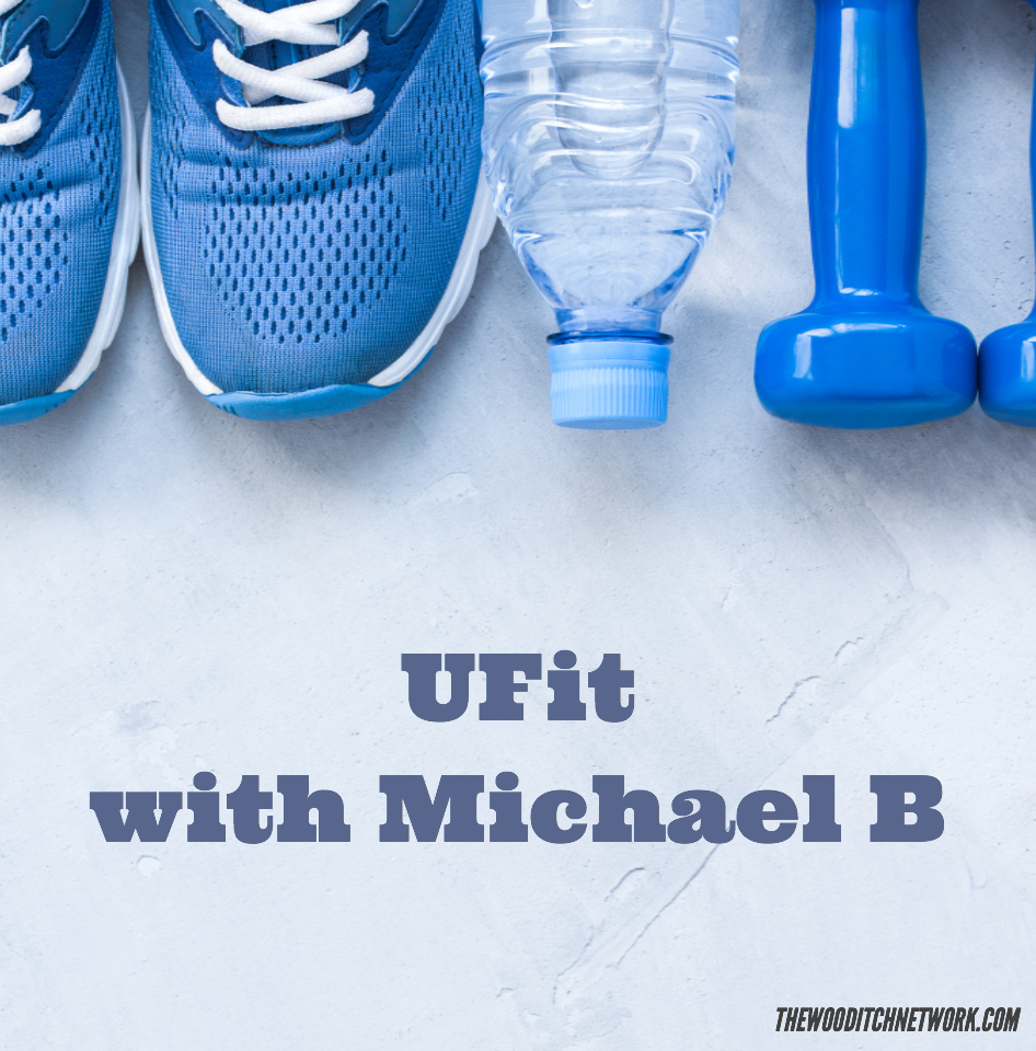 UFit with Michael B