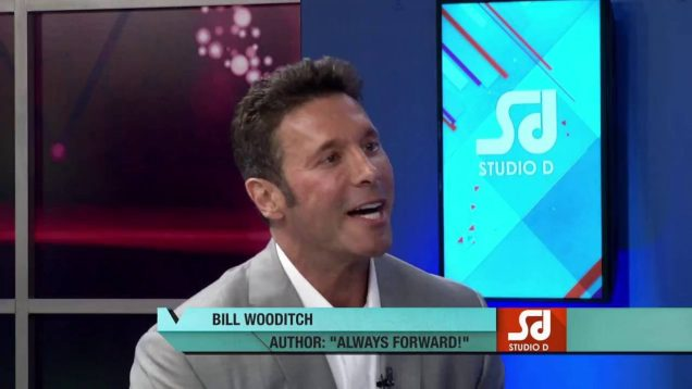 "Are You ""Running the Show"" in Your Life? Bill Wooditch on Studio D Television"
