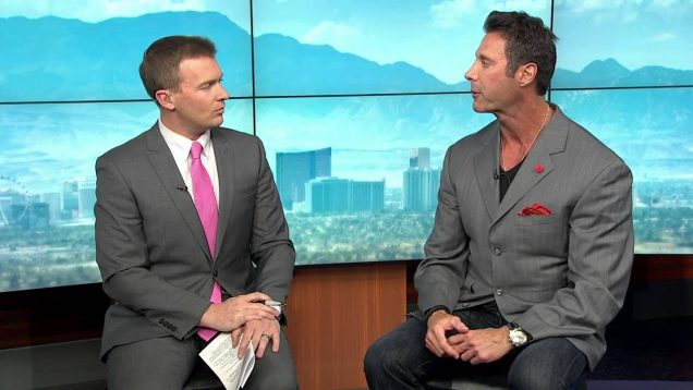 "Bill Wooditch ""The Elements of Successful People"" on KSNV News3LV"