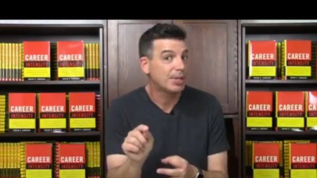 """The 60 Second Sales Show"" with Dave Lorenzo"