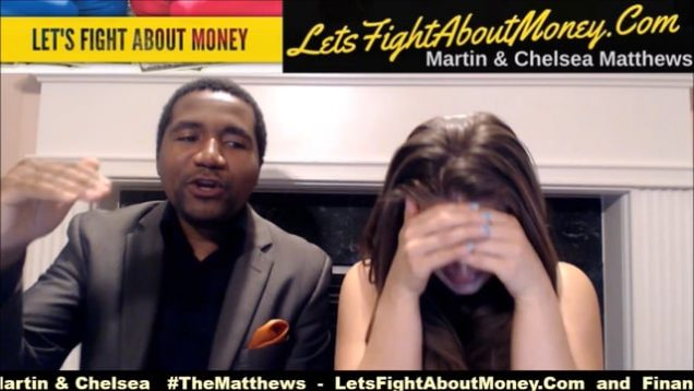 Money & Sex – The 2 Things People Fight About Most