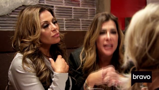 Drinks: Siggy Flicker