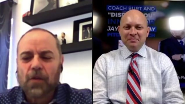 Super Coach Interviews Disrupt You Innovator Jay Samit