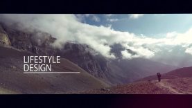 Lifestyle Design 'Real Talk' from the Himalayas