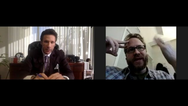 The UNSTOPPABLES – Star Power with Hank Norman