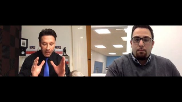 The Unstoppables: Elevate Your Personal Branding with Luke Nesler