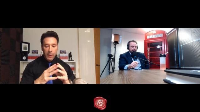 "The Unstoppables: ""You Need More Money"" with Matt Manero"
