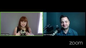 Talking Change in the Online Industry with Jason Van Orden