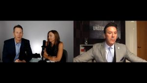 "The Unstoppables: ""Evolve to Win"" with Heather and Paul Christie"