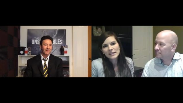 "The Unstoppables: ""The Commandments of Wealth Management"" with Amy and Jim Novakovich"