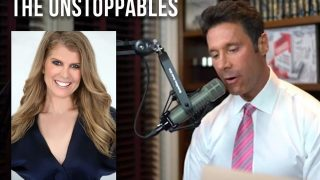 The Unstoppables: The Confidence Expert, Kim Seltzer