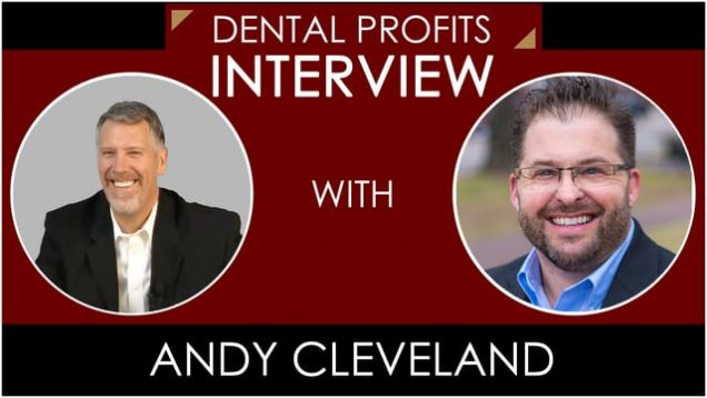 Episode 21: Interview with Andy Cleveland