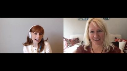 EPISODE 8: Use Your Energy to Attract New Customers with Tracy Crossley