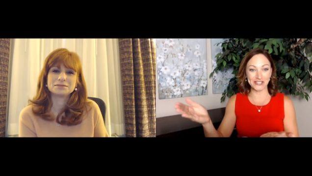 Reinvention with Heather Christie