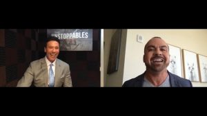 "The Unstoppables: ""Flip to get rich!"" with Bert the Auto Expert"