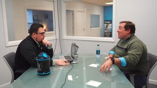 Coaching with R.J. Nestor