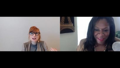 How To Deal With Sexism, Racism, and More with Dr. Dionne Poulton