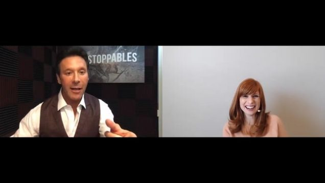 """The Unstoppables: """"Authentic Selling"""" with Kendrick Shope"""