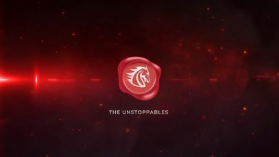 "The Unstoppables: ""Everybody Needs a Coach in Life"""