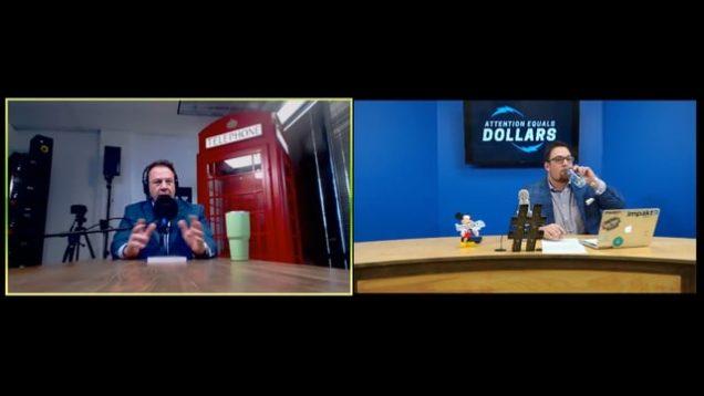 06: From $0 to $100,000,000 with Matt Manero