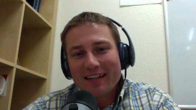 Interview with Kyle Brost, Serial Entreprenuer and Changemaker