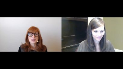Managing Your Money with Amy Novakovich