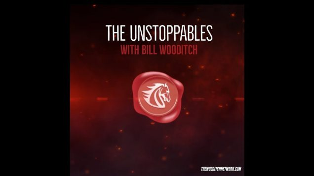 The Unstoppables: Rod Robertson