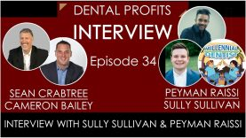 Episode 34: Interview With Sully Sullivan and Peyman Raissi