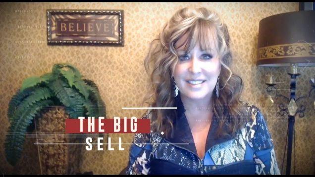Sales Celebrities with David Cribbs