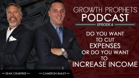 Growth Prophets Podcast Thumbnail