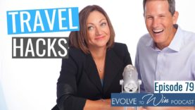 79: Top Travel Hacks