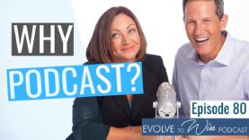 80: Why Podcast?